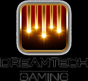 DreamTech Gaming Logo