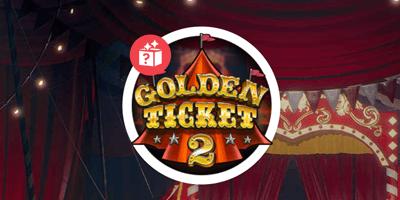 paf kasiino golden ticket 2