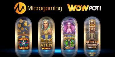 wowpot jackpot microgaming slots main