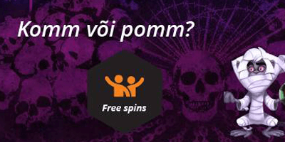 chanz kasiino halloween