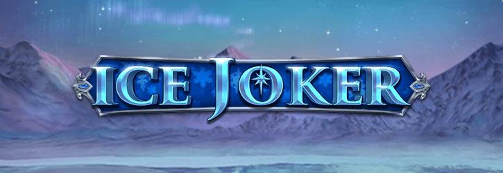 ice joker slot playngo