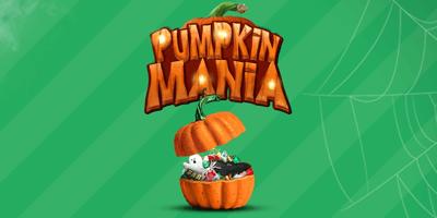 paf kasiino pumpkin mania