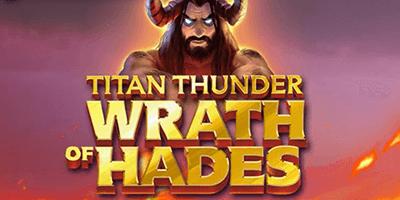 titan thunder wrath of hades slot