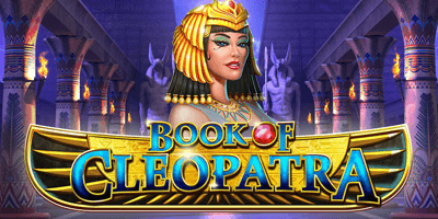 book of cleopatra slot