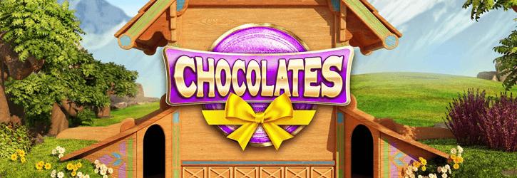 chocolates slot big time gaming