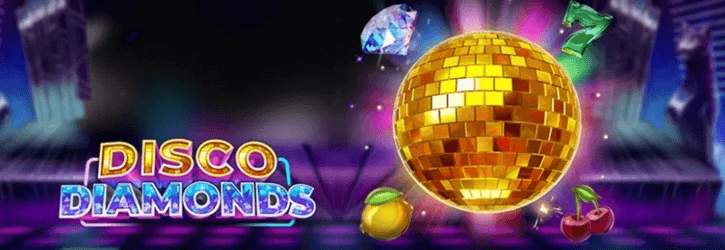 disco diamonds slot playngo