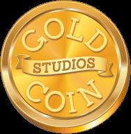 Gold Coin Studios Logo