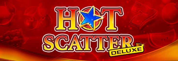hot scatter deluxe slot amatic