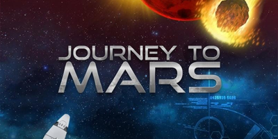 journey to mars slot
