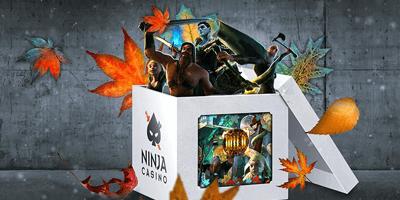 ninja kasiino sugise sodalase missioon