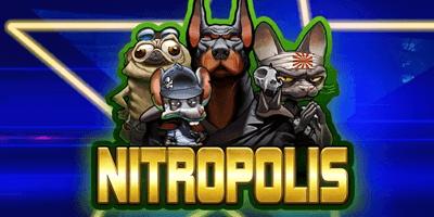 olybet kasiino nitropolis