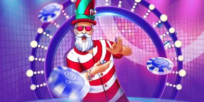 optibet kasiino jouluboonused
