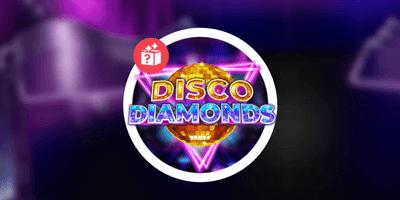 paf kasiino disco diamonds