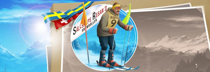 snowroller slot paf