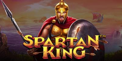 spartan king slot