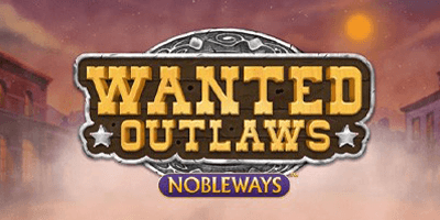 wanted outlaws slot
