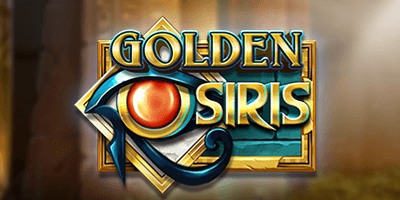 chanz kasiino golden osiris