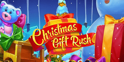 christmas gift rush slot