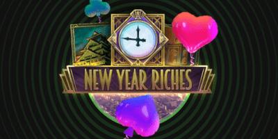 unibet kasiino new year riches