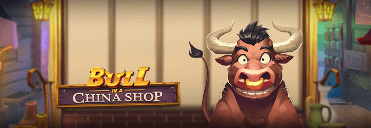 bull in a china shop slot playngo