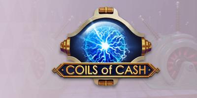 maria kasiino coils of cash