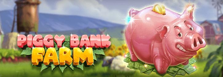 piggy bank farm slot playngo