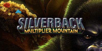 silverback multiplier mountain slot