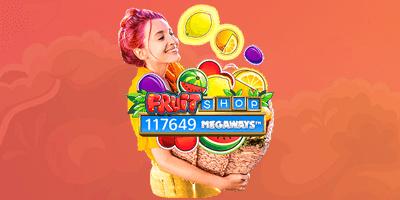 supercasino fruit shop megaways