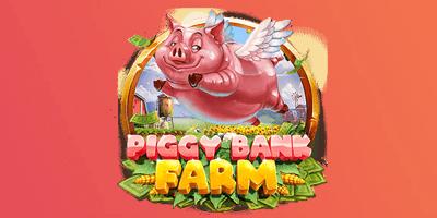 supercasino piggy bank farm
