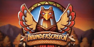 thunderscreech slot
