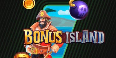 unibet kasiino bonus island
