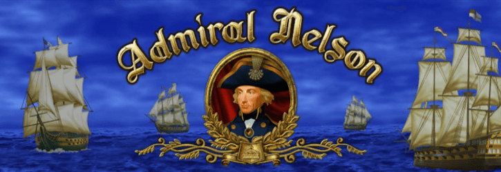admiral nelson slot amatic
