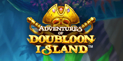 adventures of doubloon island slot