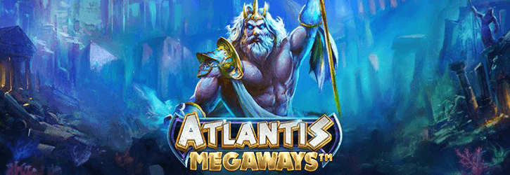 atlantis megaways slot reelplay