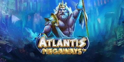 atlantis megaways slot
