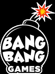 Bang Bang Games Logo