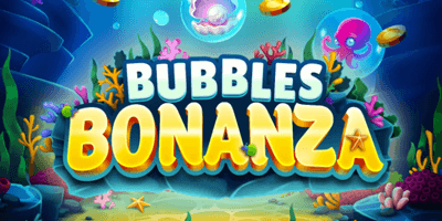 bubbles bonanza slot