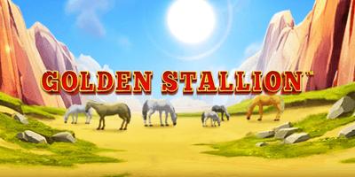 golden stallion slot