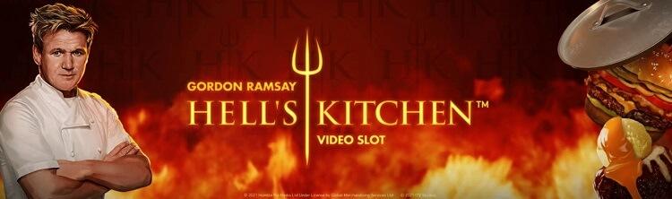 gordon ramsay hells kitchen slot netent