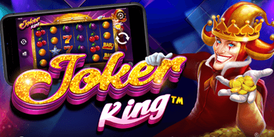 joker king slot