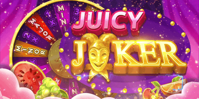juicy joker mega moolah slot