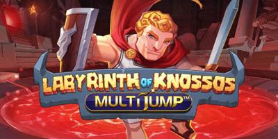labyrinth of knossos multijump slot