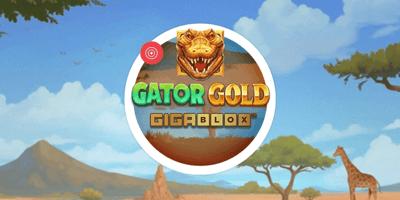 paf kasiino gator gold