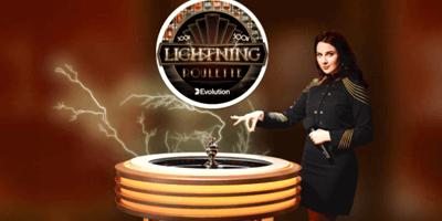 paf kasiino lightning rulett turniir