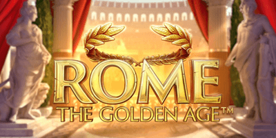 rome the golden age slot