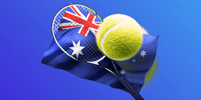 supercasino australian open boonus