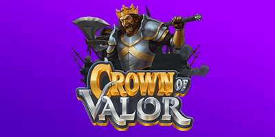 supercasino crown of valor