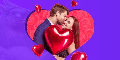supercasino romantiline spaapakett