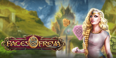 the faces of freya slot