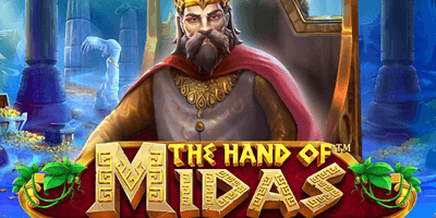 the hand of midas slot